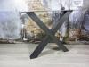 handgemaakt-industrieel-tafelonderstel-x-tafelpoot